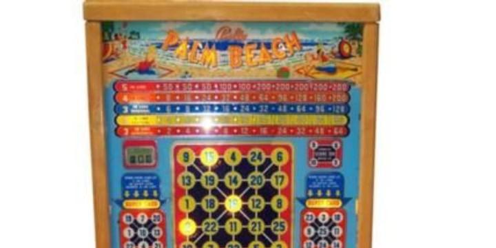 Gambling pinball machine gambling moves with cards